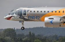 エンブラエル、民間機新社長にマイヤーCCO昇格 統合破談で立て直し