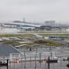 関空の総旅客数、3%増245万人 18年10月
