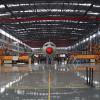エアバス、天津工場開設10周年 380機以上納入