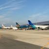 関空の旅客数、5%増250万人 19年2月