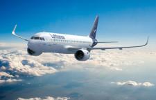 ルフトハンザ、A320neo追加発注 A321neoも