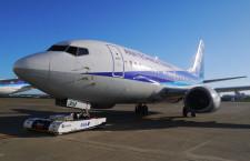 ANA、リモコン牽引車で航空機動かす実証実験 2020年導入視野に