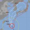 台風25号、4日欠航は沖縄発着など140便超