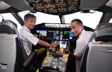 運航データを反映する新制度 特集・JALパイロット訓練の今 第2回EBT編