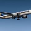 シンガポール航空、19時間の世界最長NY便再開 A350-900ULR投入