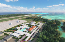 下地島空港、開港前に見学会 ツアー限定、3月25日に