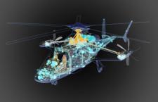 エアバス・ヘリ、高速実証機Racerの基本設計審査終了