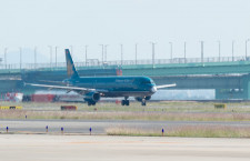 ベトナム航空、関空-ダナン就航 第3の都市、観光需要取り込む