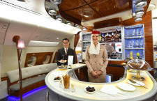 エミレーツ航空、CA募集開始 半年で3000人、採用強化