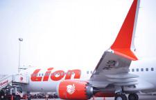 ライオンエアの737MAX墜落、迎角センサーに異常か FAAがAD発行