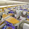 エミレーツ航空が初売り 欧州ビジネス39.6万円から