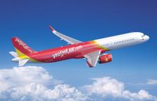 ベトジェット、A321neoを50機追加発注