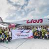 タイ・ライオンエア、中部便は夕方発 19年1月就航