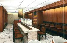 JAL、岡山空港にサクララウンジ2月開業