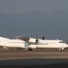 JACのATR72やソラシド737新仕様機など新規登録 国交省の航空機登録18年10月分