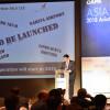 JAL植木会長「近距離LCC参入せず」 CAPA、シンガポールでサミット