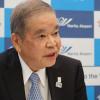 成田空港、18年4-9月期営業益24.5%増 第5貨物ビル19年度末撤去で3タミ増床