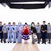 ANA、歌舞伎テーマに機内安全ビデオ刷新 12月から