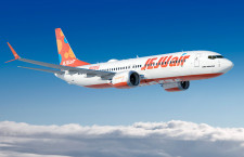 チェジュ航空、737 MAX 8発注 最大50機