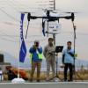 ANA、福岡・玄界島でドローン配送の実証実験 20年以降の事業化目指す