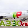 エアバス、A330neo納入開始 初号機、TAPポルトガル航空に