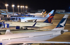 中部空港の19年冬ダイヤ、国際線週455便