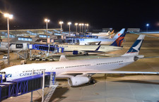 中部空港、旅客数134万人 19年8月、国際線66万人