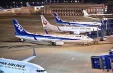 20年就職人気ランキング、ANA・JAL順位落とす 伊藤忠商事が首位