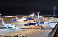 中部空港、旅客数107万人 19年4月、国際線56万人
