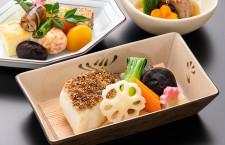 ANA、欧州発で日本産魚の和食 EU認定取得で