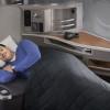 アメリカン航空、LA-ボストンにA321大陸横断仕様機 ファーストとビジネスはベッドに