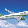 アボロン、A320neoファミリー100機発注