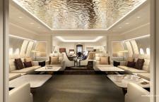 ボーイング、777Xのビジネスジェット 地球半周、最長の航続距離