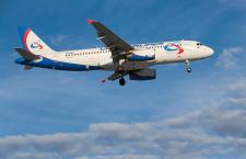 露ウラル航空、札幌21日就航 ウラジオストクから週2往復