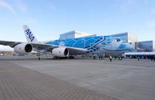 ANAのA380、ファースト往復35万円 1月発売