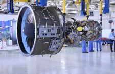 MRJ用エンジン、国産初号機が組立完了 三菱重工航空エンジンと米PW