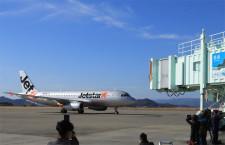 ジェットスター・ジャパン、高知就航 成田と関空から初LCC