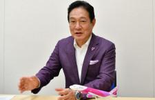 「成田は中期的に拡大」特集・井上CEOに聞くピーチ/バニラ統合(前編)