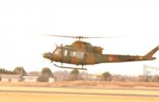 SUBARU、陸自UH-Xの飛行試験開始 新多用途ヘリ試作機、18年度末納入へ