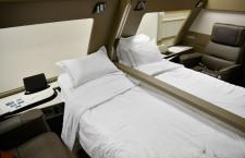 シンガポール航空、成田にA380新仕様機 7月から