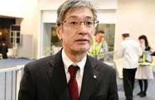 JAL、赤坂社長が安全統括管理者に 飲酒問題の指揮一本化