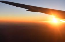 JAL、ハワイで初日の出フライト 20年元日、ハワイアン機で