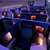デルタ航空、777新仕様機を日本路線3月投入 個室ビジネス、エコノミーも差別化