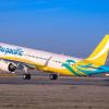 セブパシフィック航空、A321neo日本初導入 成田-マニラ、22日から