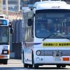 ANAとソフトバンク、羽田2タミで自動運転バス実験 磁気マーカーでGPS補完