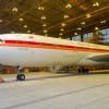 ガルーダ・インドネシア航空、70年代復刻デザイン機 27日関空着