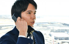 【PR】「ランプコントロールで聞き取りやすい」特集・空港を支えるTETRA無線システム (3)成田国際空港会社編
