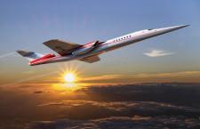 ボーイング、超音速ビジネスジェットに出資 23年就航へ開発加速
