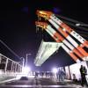 関空連絡橋、3月7日から4車線通行 4月上旬に前倒し完全復旧