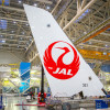 JALのA350、最終組立開始 初号機6月受領へ